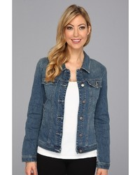 NYDJ Paulina Denim Jacket In San Bernardino Apparel