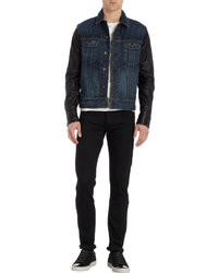 Rag and Bone Rag Bone Denim Jacket  Clean Sheffield