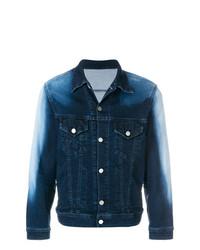 Diesel Robin Joggjeans Denim Jacket