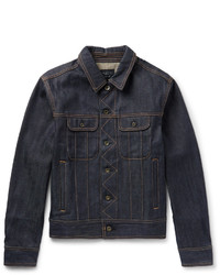 Selvedge denim jacket medium 3648004