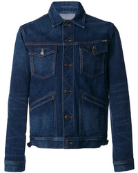 Tom Ford Slip Pocket Denim Jacket