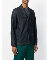 Societe Anonyme Socit Anonyme Summer Breton Jacket