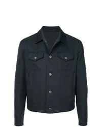 Neil Barrett Sporty Denim Jacket