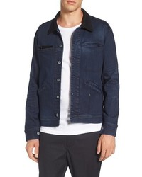 Tavik Sutter Denim Work Jacket