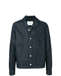 Cerruti 1881 Tailored Denim Jacket