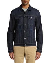 Travis denim jacket medium 8647441