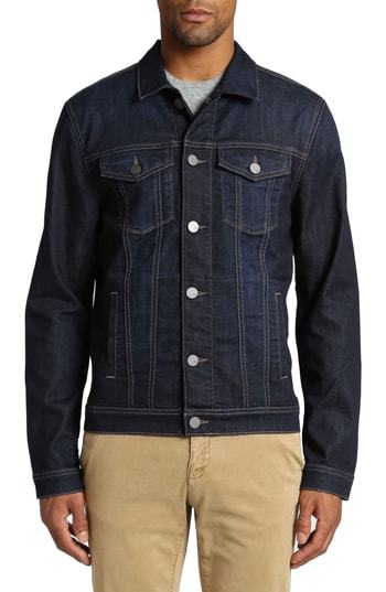 34 Heritage Travis Denim Jacket