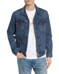 Levi's Trucker Denim Jacket