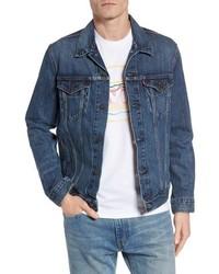 Levi's Trucker Denim Jacket