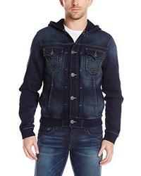 True Religion Danny Trucker Jacket