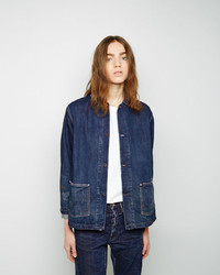 Chimala Unisex Denim Coverall
