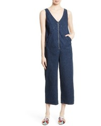 Bender denim jumpsuit medium 4381208