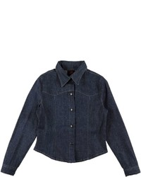 Charro Denim Shirts