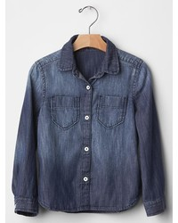 Gap Denim Shirt