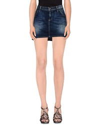 Tommy Hilfiger Denim Denim Skirts
