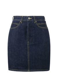 Calvin Klein 205W39nyc Mini Denim Skirt