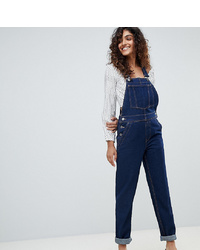 8b3be711 Women's Navy Overalls from Asos | Women's Fashion | Lookastic.com