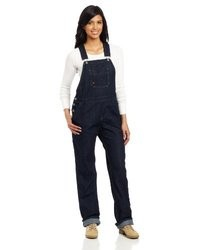 Dickies Denim Bib Overall