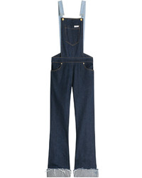 Denim dungarees medium 729388