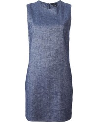 Theory denim shift dress medium 236665