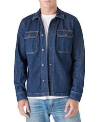 Lucky Brand Lynden Denim Jacket