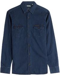 Burberry Brit Denim Shirt
