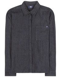 Wood Wood Cara Denim Shirt