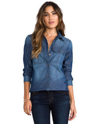 Paige Denim Ali Shirt