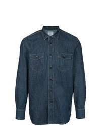 Kent & Curwen Denim Shirt