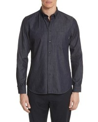 PS Paul Smith Denim Shirt