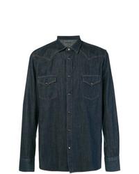 Jacob Cohen Denim Shirt