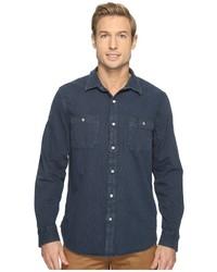 ef9f3a1e34 ... Lucky Brand Denim Western Shirt T Shirt