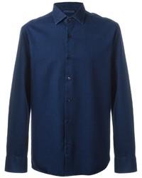 Etro Denim Shirt