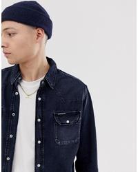Calvin Klein Jeans Archive Western Shirt