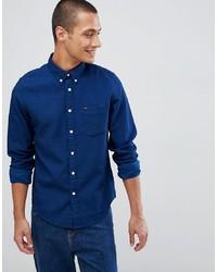 Lee Jeans Denim Western Shirt