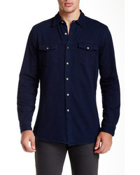 DKNY Jeans Long Sleeve Denim Shirt
