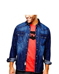 Levi S Denim Shirt