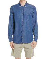 Nn07 Levon Slim Fit Shirt