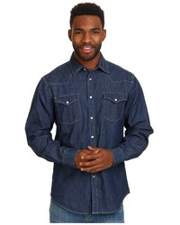 Mountain Khakis Original Mountain Denim Shirt T Shirt