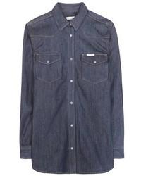 Calvin Klein Jeans Mytheresacom Denim Shirt