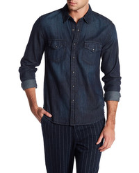 Joe's Jeans Ralston Regular Fit Shirt