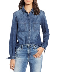 AG Selena Chambray Shirt