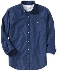 Old Navy Slim Fit Shirts