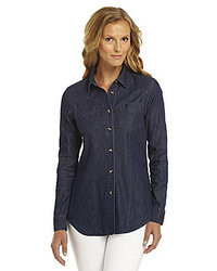 Pendleton Summit Denim Shirt