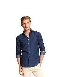 Tommy Hilfiger Denim Dress Shirt