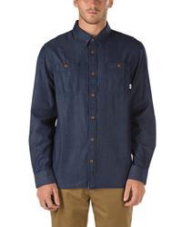Vans Ashbury Buttondown Shirt