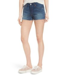 501 cutoff denim shorts medium 6438687