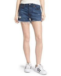 501 denim shorts medium 8680971