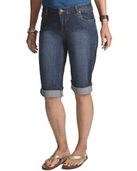 Woolrich Bryton Denim Shorts