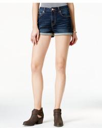 American Rag Cuffed Mercia Wash Denim Shorts Only At Macys